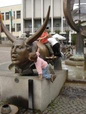 Frederikshaven water play?